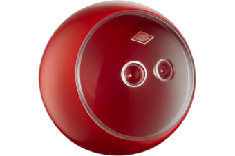 Wesco Spacy Ball Storage Red