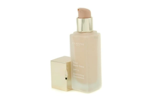 Clarins Everlasting Foundation SPF15 - # 105 Nude (30ml/1.2oz)