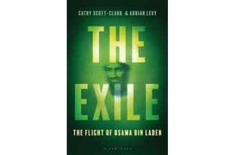 The Exile - The Flight of Osama bin Laden