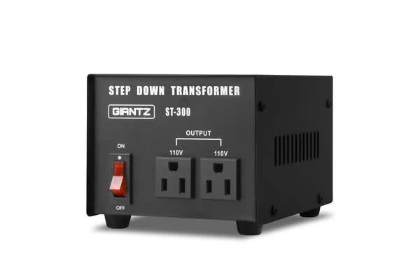 Giantz 300 Watt Step-Down Transformer