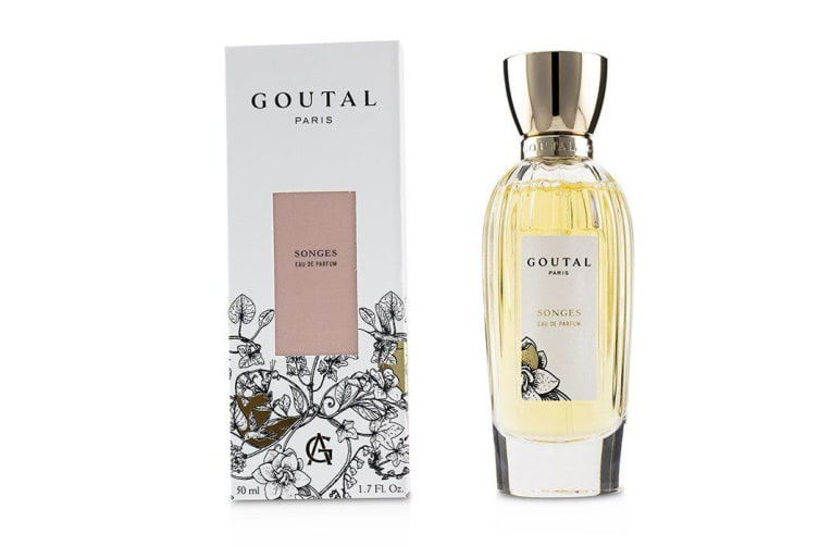 Goutal (Annick Goutal) Songes Eau De Parfum Spray 50ml/1.7oz