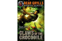 Mission Survival 5 - Claws of the Crocodile