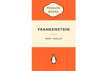 Frankenstein - Popular Penguins