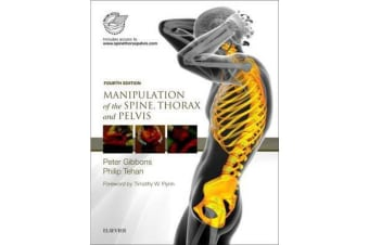 Manipulation of the Spine, Thorax and Pelvis - with access to www.spinethoraxpelvis.com