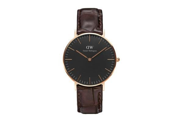 Daniel Wellington Women's Classic York (DW00100140)