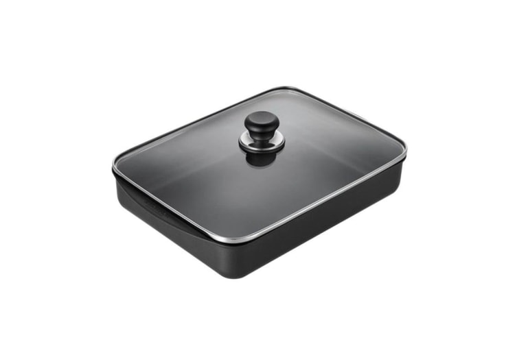 Scanpan Roasting Pan Lid for Medium Roaster 35.5cmx26.5cm
