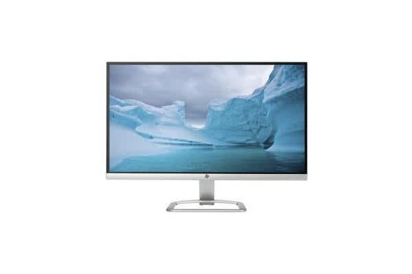 HP 25ES 25IN MONITOR FHD(16:9) 7MS(VGA-HDMI-HDCP) TILT IPS (1920X1080)