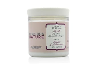 AlfaParf Precious Nature Today's Special Mask (For Curly & Wavy Hair) 200ml