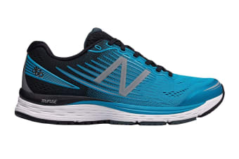 New Balance Men's 880v8 Shoe (Bright Blue, Size 10)