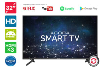 "Kogan 32"" Agora Smart LED TV"