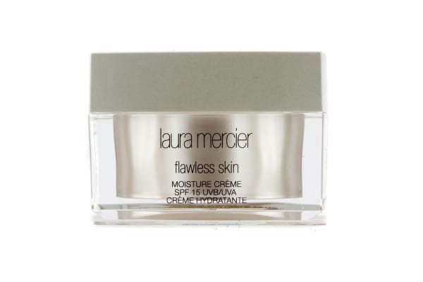 Laura Mercier Flawless Skin Moisture Cream SPF 15 UVB/UVA (For Normal/ Combination Skin) (50g/1.7oz)