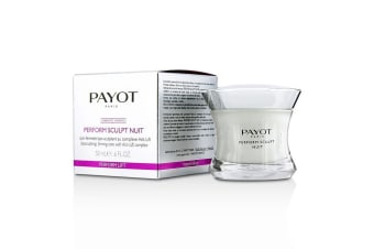 Payot Perform Lift Perform Sculpt Nuit - For Mature Skins 50ml