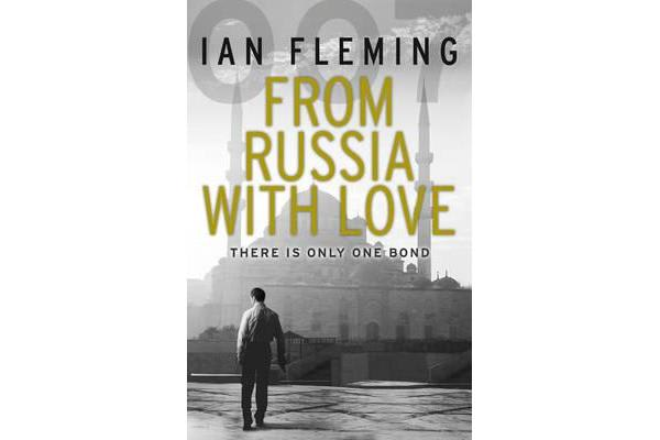 From Russia with Love - James Bond 007