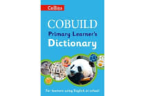 COBUILD Primary Learner's Dictionary - Age 7+