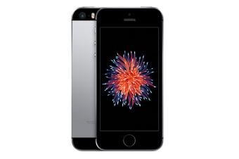 Apple iPhone SE (128GB, Space Grey)
