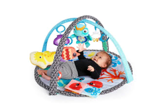 Baby Einstein Sea Friends Baby/Infant Activity Play Gym Teether/Rattle/Toys 0m+