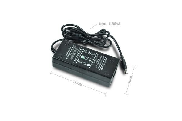 AU 12V 4A SAA Power Supply Charger