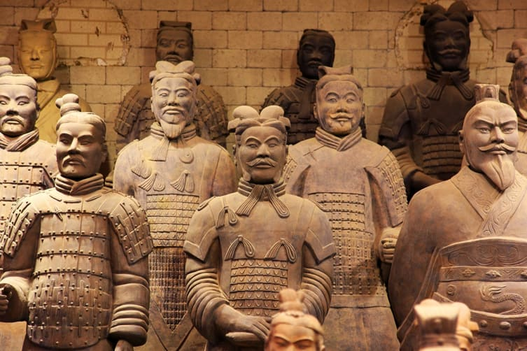 CHINA: 9 Day China Experience Plus Xi'an Tour Including Flights for Two