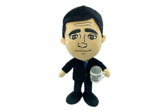 Michael Scott Plush 25cm The Office
