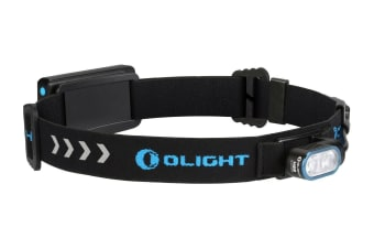 Olight HS2 400 lumen USB rechargeable LED headlamp
