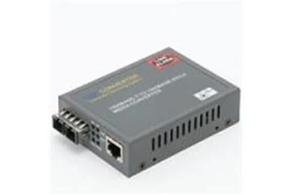 CTS LAN-3002SFP Gigabit SFP Media Converter Gigabit 10/100/1000Base-TX RJ45 to Gigabit 1000Base-X