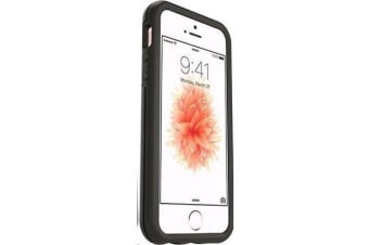 Otterbox iPhone 5/5s/SE Symmetry Case - Black