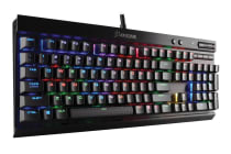 Corsair K70 LUX RGB Mechanical Keyboard Cherry Red