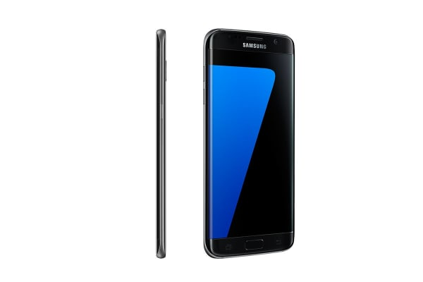 Samsung Galaxy S7 (32GB, Black)