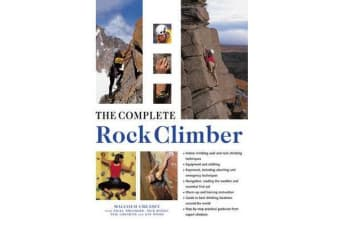 Complete Rock Climber