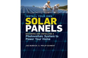 Install Your Own Solar Panels