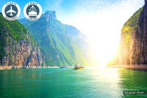 CHINA: 10 Day Yangtze Explorer Tour For Two Including Flights