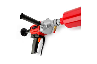 New Baumr-AG Diamond Core Drill Concrete Hand-Held Machine Wet Drilling