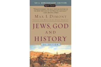 Jews, God And History - 2nd Edition