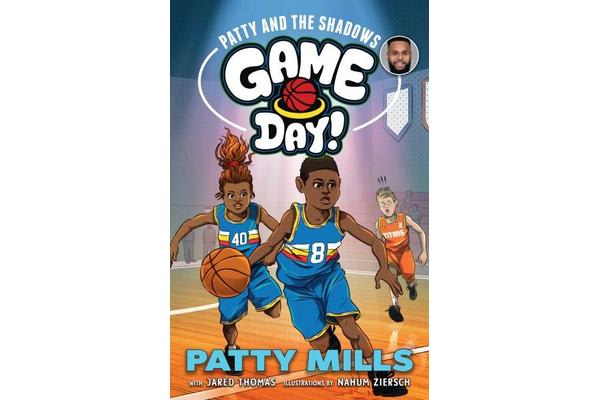 Patty and the Shadows - Game Day! 2
