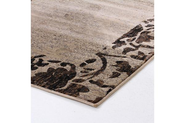 High Quality Rug - Heritage Beige Brown 230x160cm