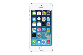 Apple iPhone 5s (16GB, Gold)