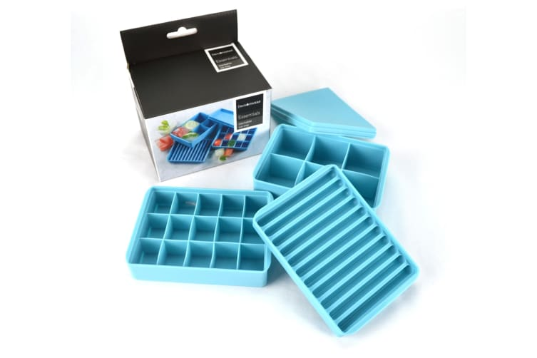Stackable Ice Tray