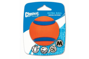 Chuckit Ultra Ball 2 Pack - M