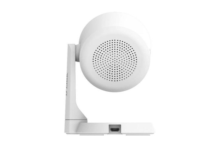 D-Link mydlink 1080P Full HD Smart Wi-Fi Camera with Built-in Smart Home Hub & AI-Based Detection (DCS-8330LH)