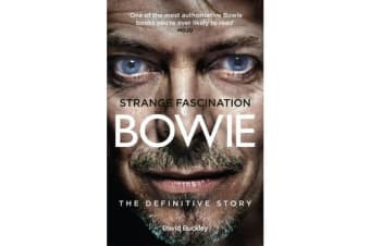 Strange Fascination - David Bowie: The Definitive Story