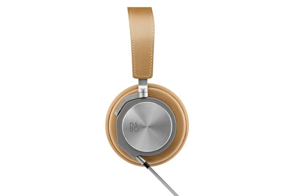 B&O Beoplay H6 On-Ear Headphones (Natural Leather)
