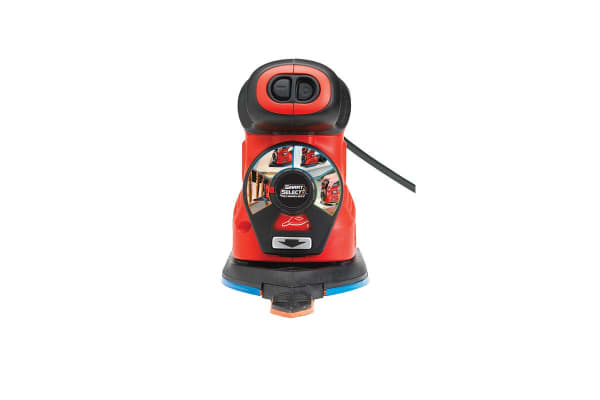 Black & Decker 220W AutoSelect 4-in-1 Multi Sander (KA280K-XE)