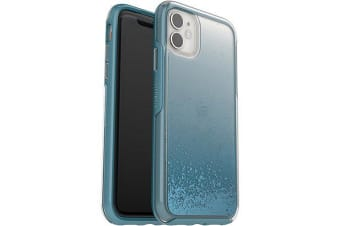 Otterbox iPhone 11 Symmetry Series Protective Case Ultra Thin Protection Cover for Apple - We'll Call Blue