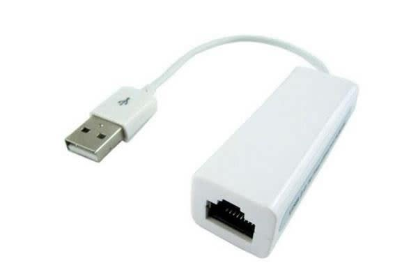 Astrotek 15cm USB to LAN RJ45 Ethernet Network Adapter Converter Cable