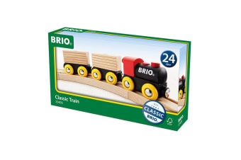 Brio Early Learning Classic Train