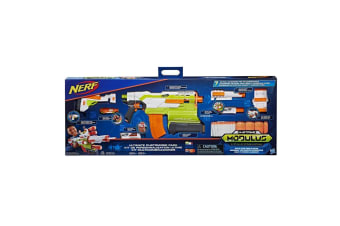 Nerf Modulus Ultimate Customizer Pack Blaster