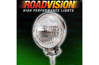 ROADVISION WORK LIGHT LAMP FLOOD TRUCK 4WD UTE TRAY 12V 12 VOLT 55W WATT NS1105