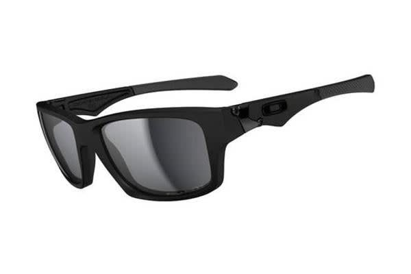 233b6613510 Oakley JUPITER SQUARED - Matte Black (Grey Iridium Polarised lens) Unisex  Sunglasses - Kogan.com