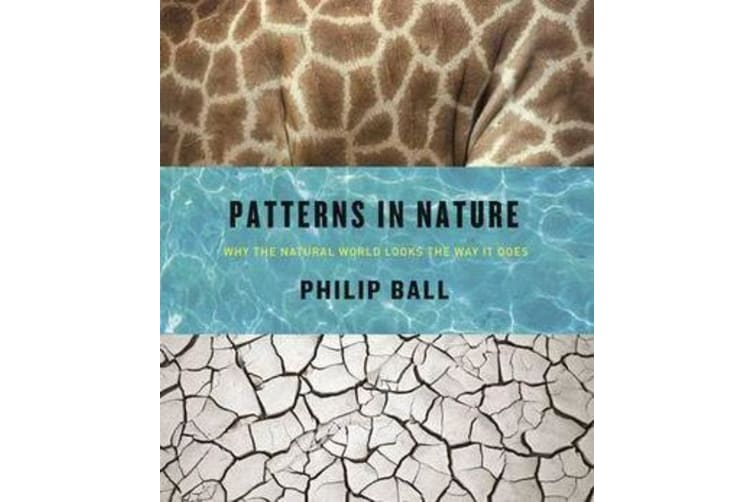 Patterns in Nature - Why the Natural World Looks the Way it Does