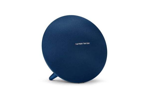Harman Kardon Onyx Studio 4 Bluetooth Speaker (Blue)